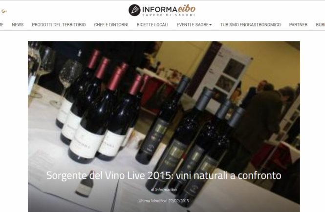 2015-02-22 InformaCibo
